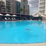 Φωτογραφία: New World Saigon Hotel