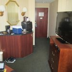 Photo de BEST WESTERN PLUS Roundhouse Suites