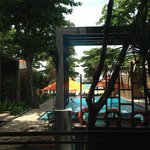 Foto van Sai Kaew Beach Resort