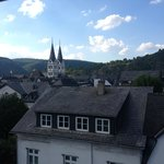 Photo de Boppard Hotel Ohm Patt