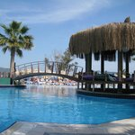 Photo de Salmakis Beach Resort & Spa