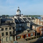 Foto van Four Points Hotel And Suites Kingston