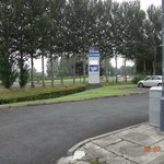 Foto di Travelodge Limerick
