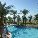Foto van Simos Magic Beach Hotel Apartments