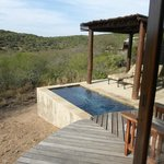 Foto van Kwandwe Great Fish River Lodge