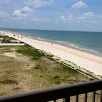 Hampton Inn Daytona Beach/Beachfront resmi