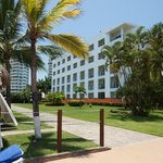 Melia Puerto Vallarta All Inclusive Beach Resor