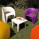 Salon outdoor Kartell