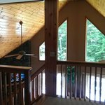 Φωτογραφία: Adirondack Diamond Point Lodge