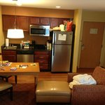 Foto de Homewood Suites by Hilton Boston/Cambridge-Arlington