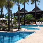 Φωτογραφία: Puerto Antilla Grand Hotel