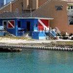 Divers Down in George Town