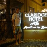Photo de Claridge Hotel