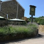 Foto de The Wheelwrights Arms