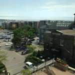Foto di Courtyard Halifax Downtown
