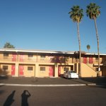 Foto de Knights Inn Phoenix East