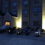 Microtel Inn & Suites by Wyndham Robbinsvilleの写真