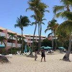 Bilde fra Secret Harbour Beach Resort