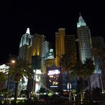 Photo of New York - New York Hotel and Casino
