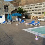 Photo of Hotel Terraza Amadores