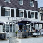 The Hungry Trout, New Quay / Ceinewydd, Ceredigion