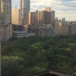 Φωτογραφία: JW Marriott Essex House New York