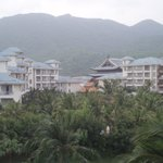 Foto Huayu Resort and Spa Yanglong Bay Sanya