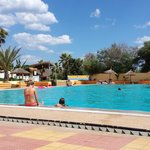 Photo de Caribbean World Hammamet Village