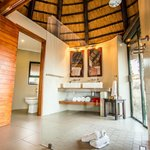 Foto van Leopard Mountain Game Lodge