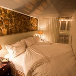 Leopard Mountain Game Lodge resmi
