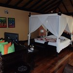 Casita Rainforest Suite