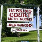 Huskins Court and Cottagesの写真