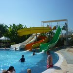 Foto de Sherwood Dreams Resort