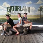 Go visit Gatorland, it's awesome.