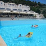 Photo de Porto Galini Seaside Resort & Spa