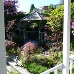 Foto de Crystal's View Vancouver Bed and Breakfast