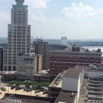 Holiday Inn Express Cleveland Downtown resmi