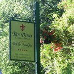 Φωτογραφία: Tan Dinas Country House