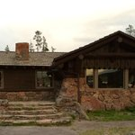 Ranger Station at Madison