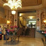 Photo de The Westin Palace Madrid