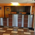 Foto van Econo Lodge Inn & Suites