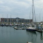 Φωτογραφία: Holiday Inn Ijmuiden Seaport Beach