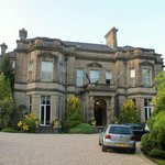 Tre-Ysgawen Hall, Country House Hotel and Spaの写真