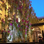 Foto Four Seasons Hotel George V Paris