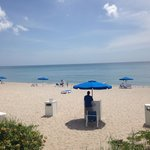 Bilde fra Delray Sands Resort on Highland Beach
