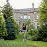 Foto de Tre-Ysgawen Hall, Country House Hotel and Spa