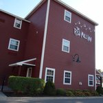 The Red Mill Inn resmi
