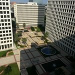 Foto de DoubleTree by Hilton Houston - Greenway Plaza