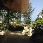 Foto de Bougainvillea Beach Resort