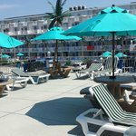 Bilde fra Compass Family Resort Motel